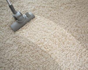 Consejos para limpiar suelos con moqueta
